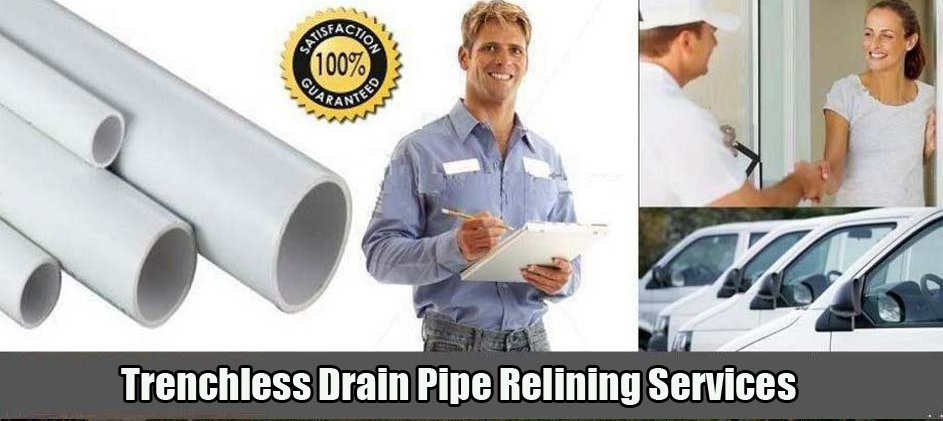 Texas Trenchless, LLC Drain Pipe Lining